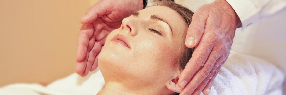 Reiki-A gentle and powerful healing technique