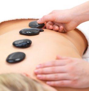 Lei Stone Massage Health Studio Jacksonville FL