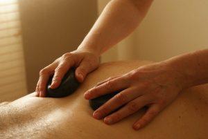 Hot Stone Massage Health Studio Jacksonville FL